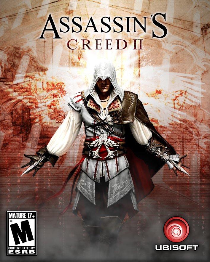 Assassin's Creed 2 (2010) RePack