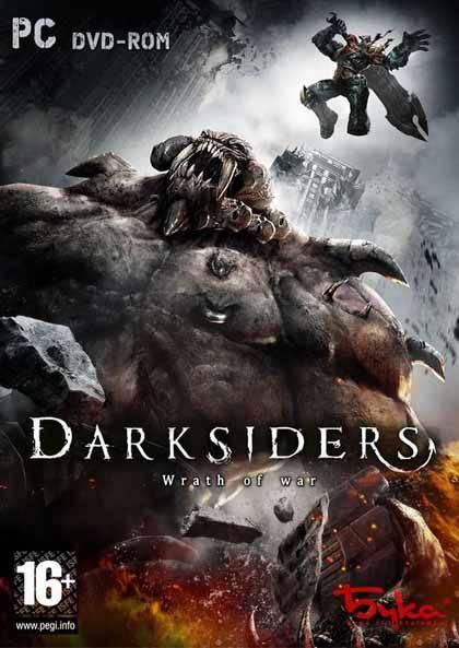 Darksiders: Wrath of War (2010) RePack