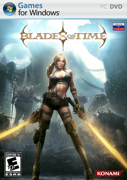 Blades of Time (2012) RePack