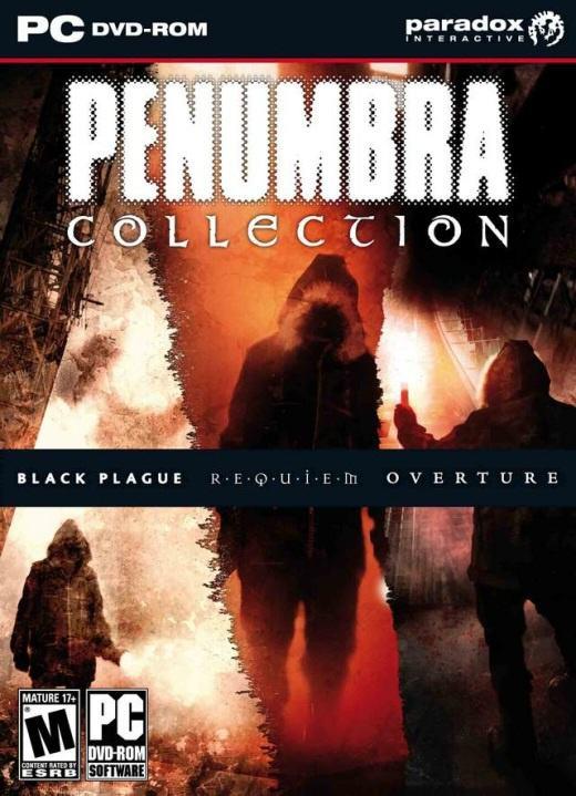Penumbra 4: Necrologue (2014) RePack