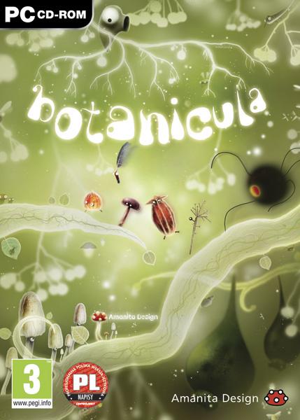 Botanicula (2012) RePack