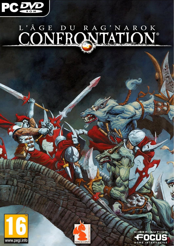Confrontation (2012) RePack