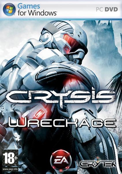 Crysis Wreckage (2011) RePack