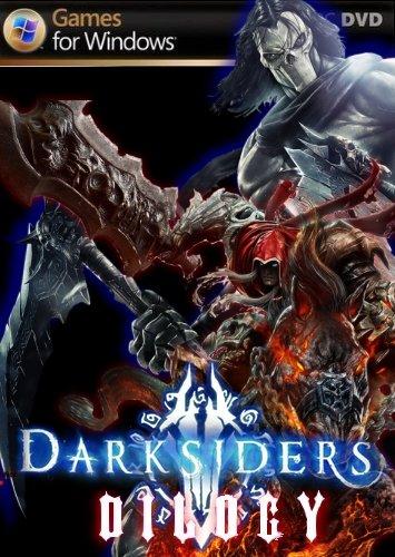 Darksiders: Dilogy (2010-2012) RePack