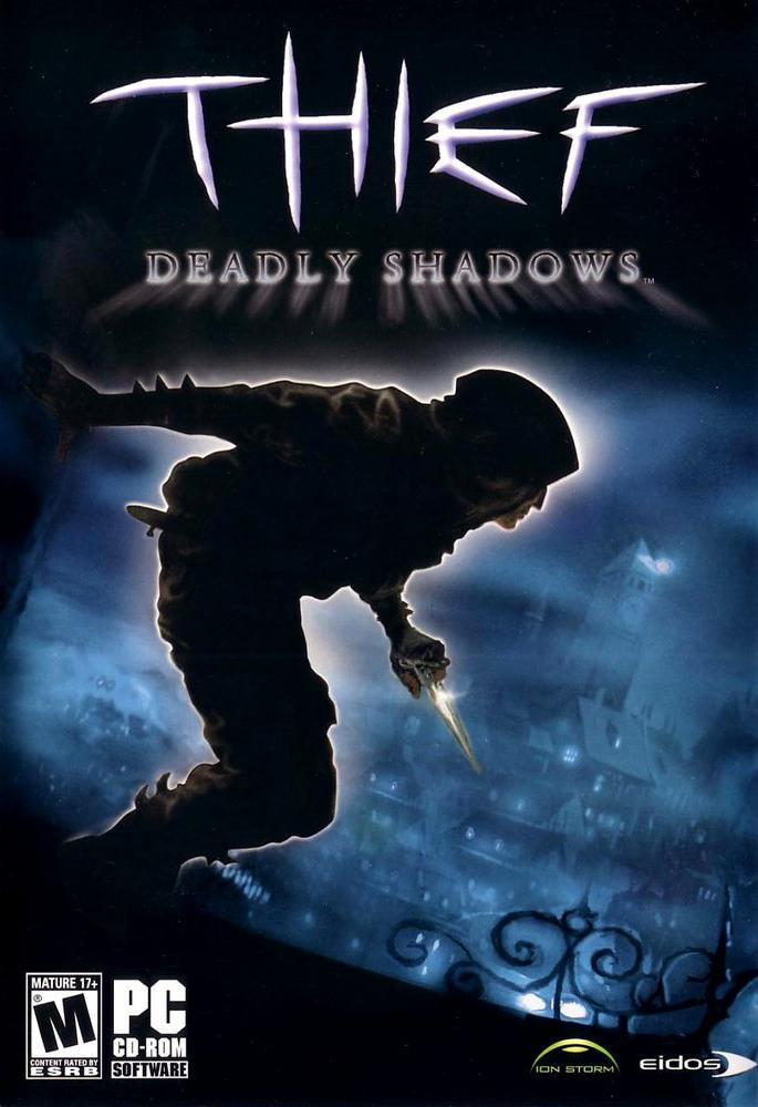 Thief: Deadly Shadows (2004)