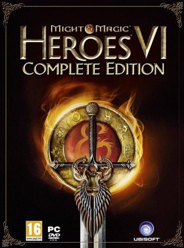 Might & Magic Heroes VI (2011) RePack