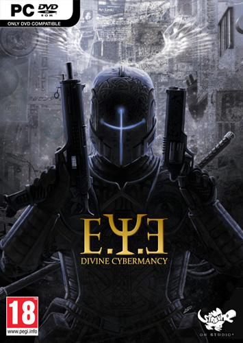 E.Y.E.: Divine Cybermancy (2011) RePack