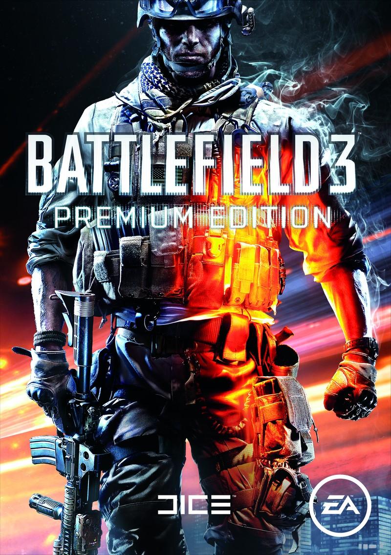 Battlefield 3 Premium Edition (2012) RePack