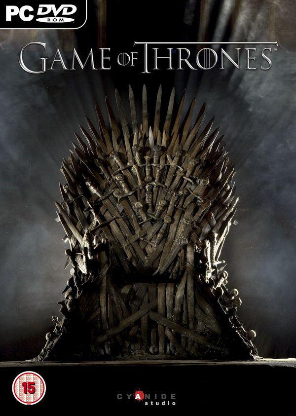 Game of Thrones (2012) RePack