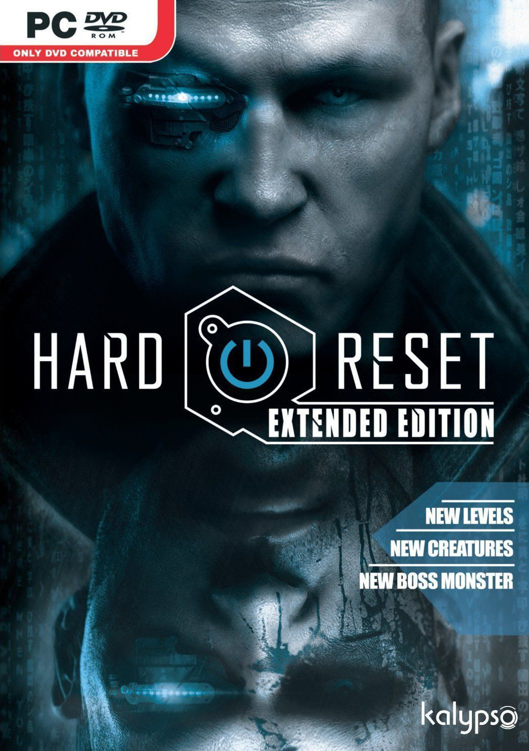 Hard Reset: Extended Edition (2012) RePack