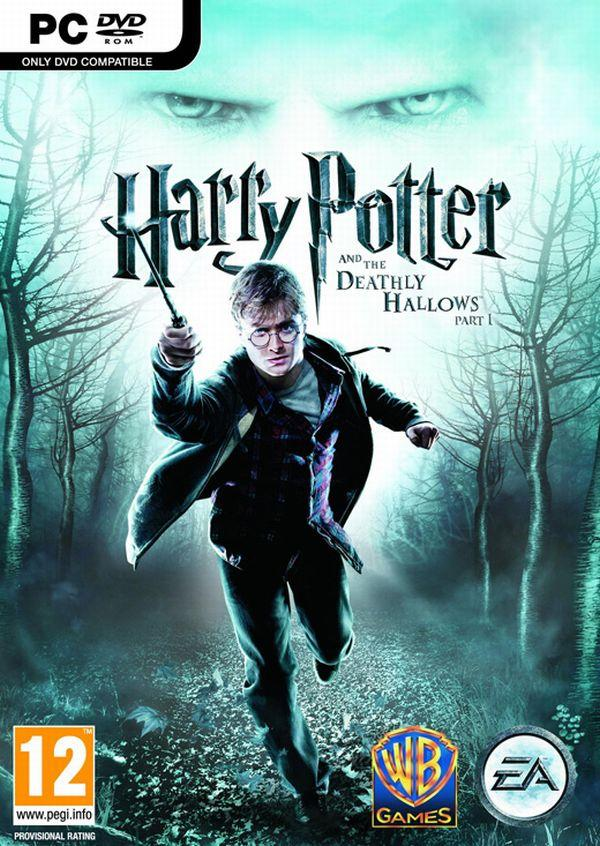 Harry Potter and the Deathly Hallows: Part 1 (2010) RePack
