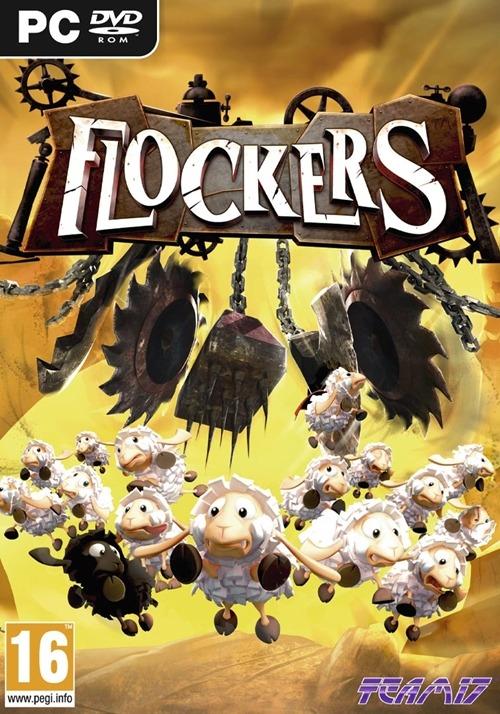 Flockers (2014) RePack