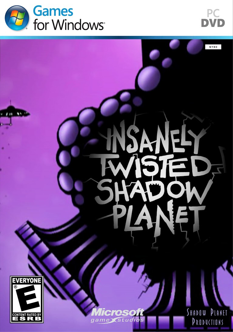 Insanely Twisted Shadow Planet (2012) RePack