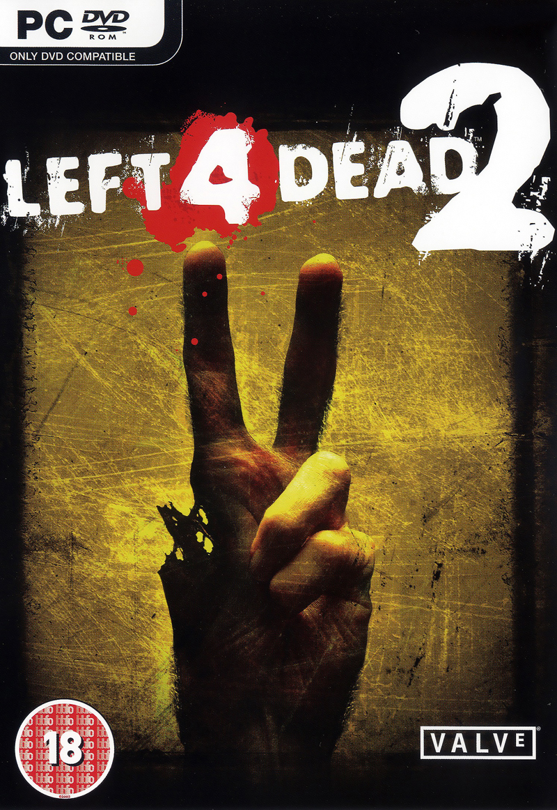 Left 4 Dead 2 (2009) RePack