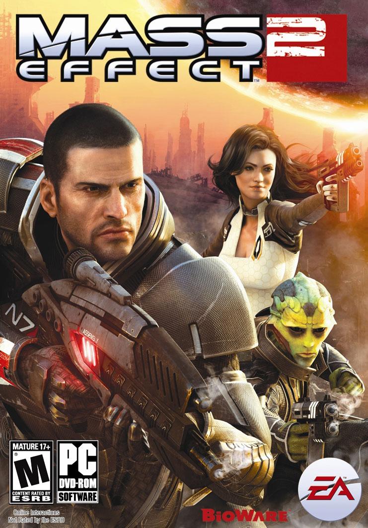 Mass Effect 2 (2011) RePack