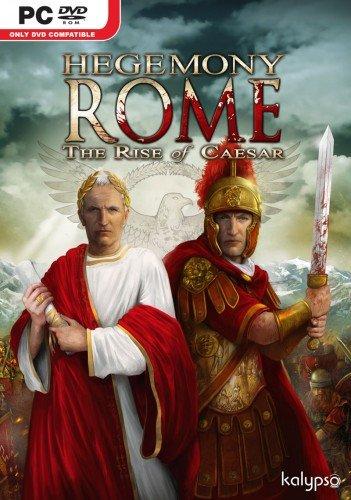 Hegemony Rome The Rise of Caesar (2014) RePack
