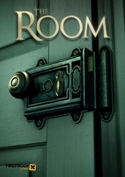 The Room (2014) RePack