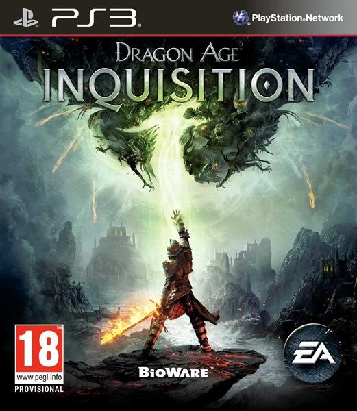 Dragon Age: Inquisition (PS3)