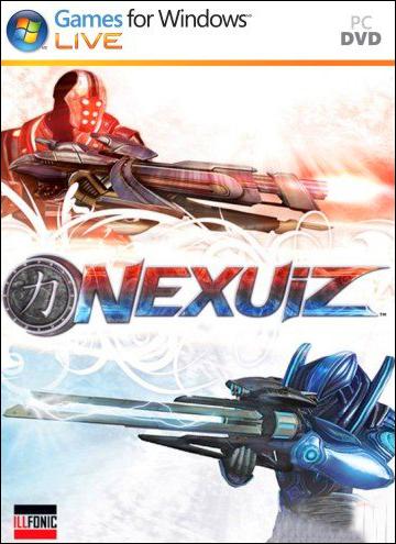 Nexuiz (2012)