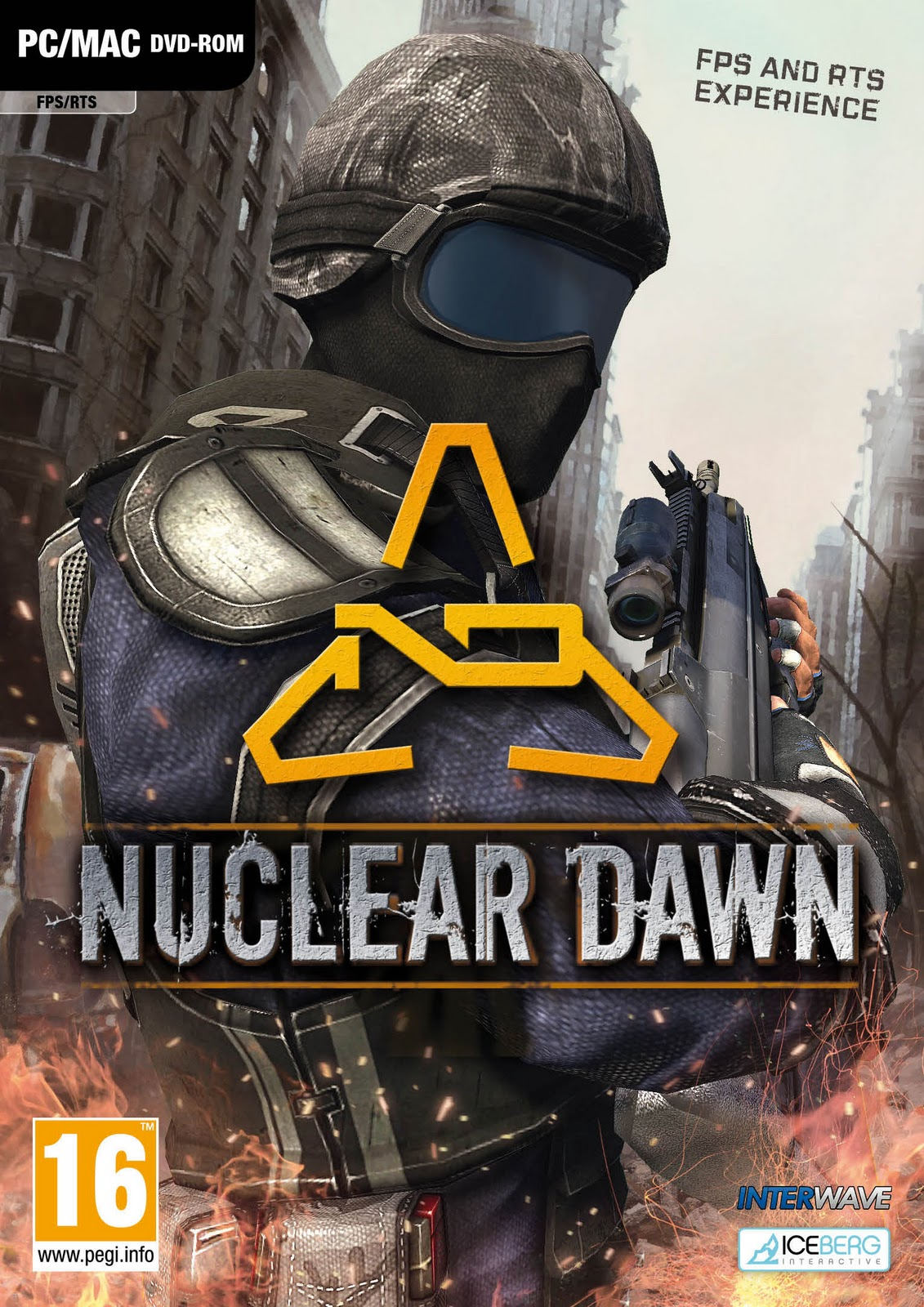 Nuclear Dawn (2012) RePack