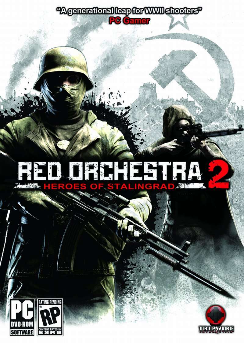 Red Orchestra 2: Heroes of Stalingrad GOTY (2011) RePack