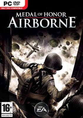 Medal Of Honor: Airborne (2007) RePack