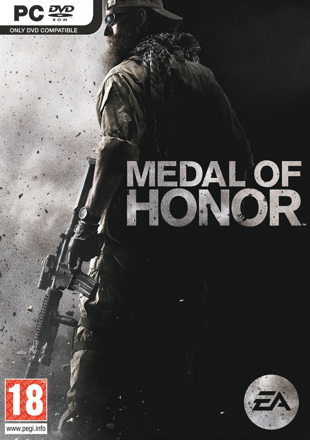 Medal of Honor Limited Edition (2010) RePack