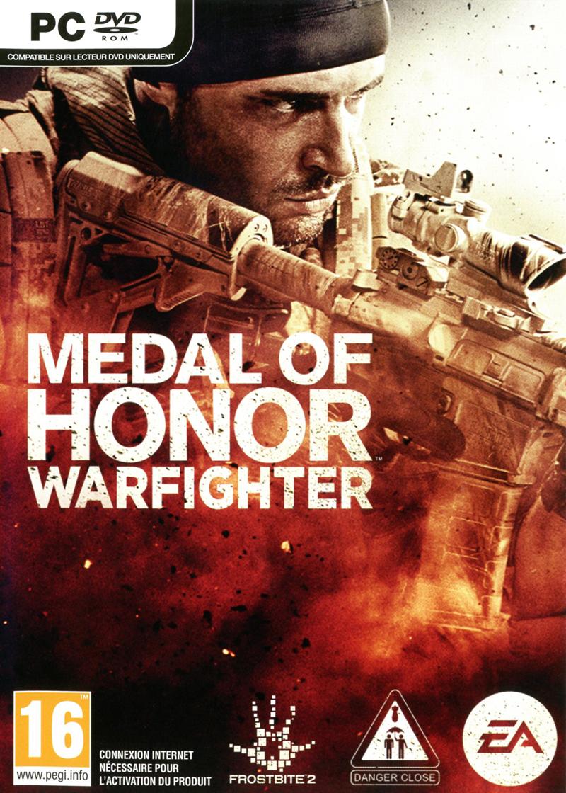 Medal of Honor: Warfighter Digital Deluxe Edition (2012) RePack