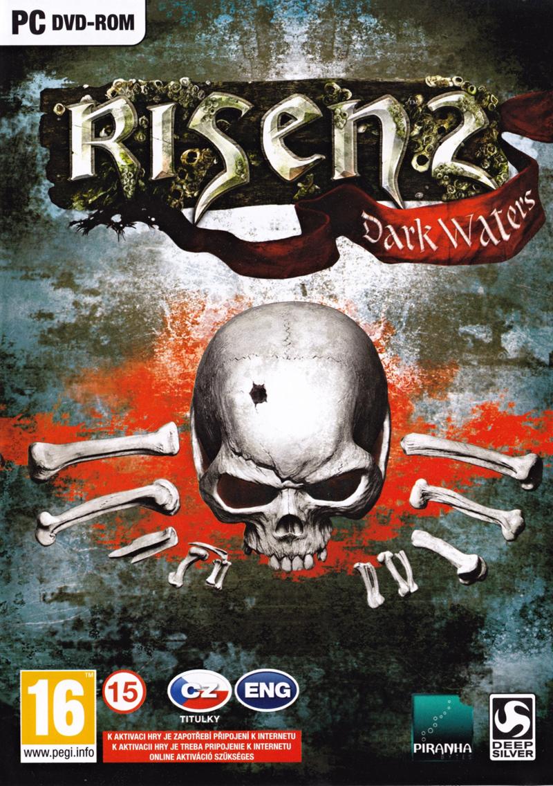 Risen 2: Dark Waters (2012) RePack