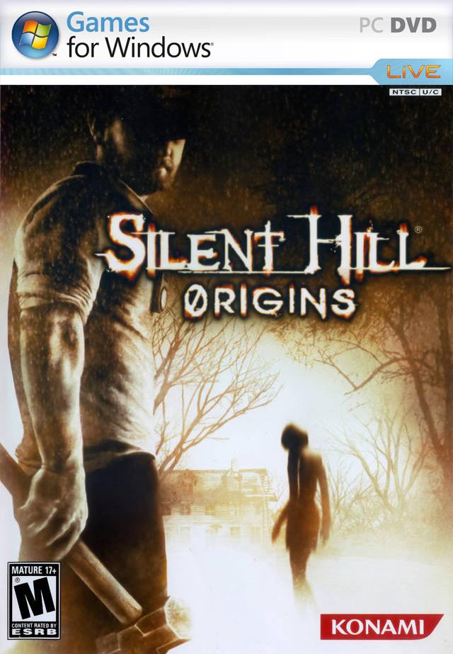 Silent Hill: Origins (2011)
