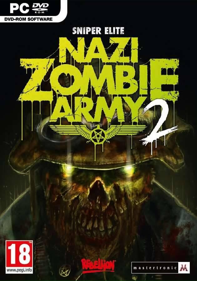 Sniper Elite: Nazi Zombie Army 2 (2013) RePack
