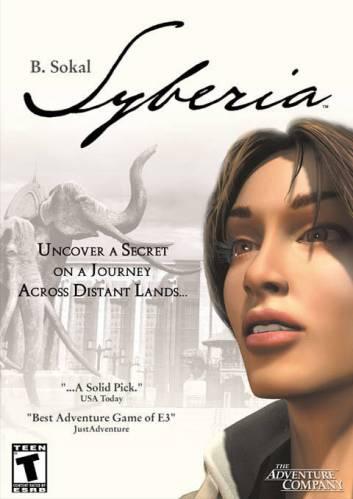 Syberia (2002)
