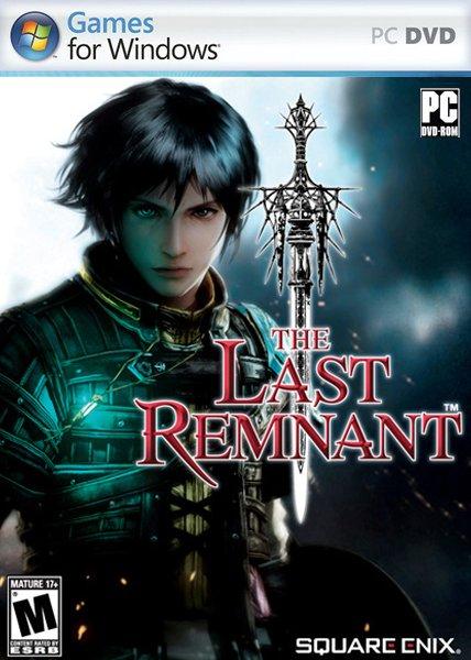 The Last Remnant (2009) RePack