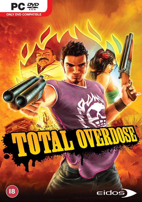 Total Overdose (2005) RePack