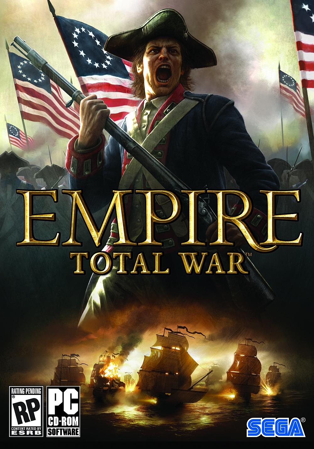 Empire: Total War (2009) RePack