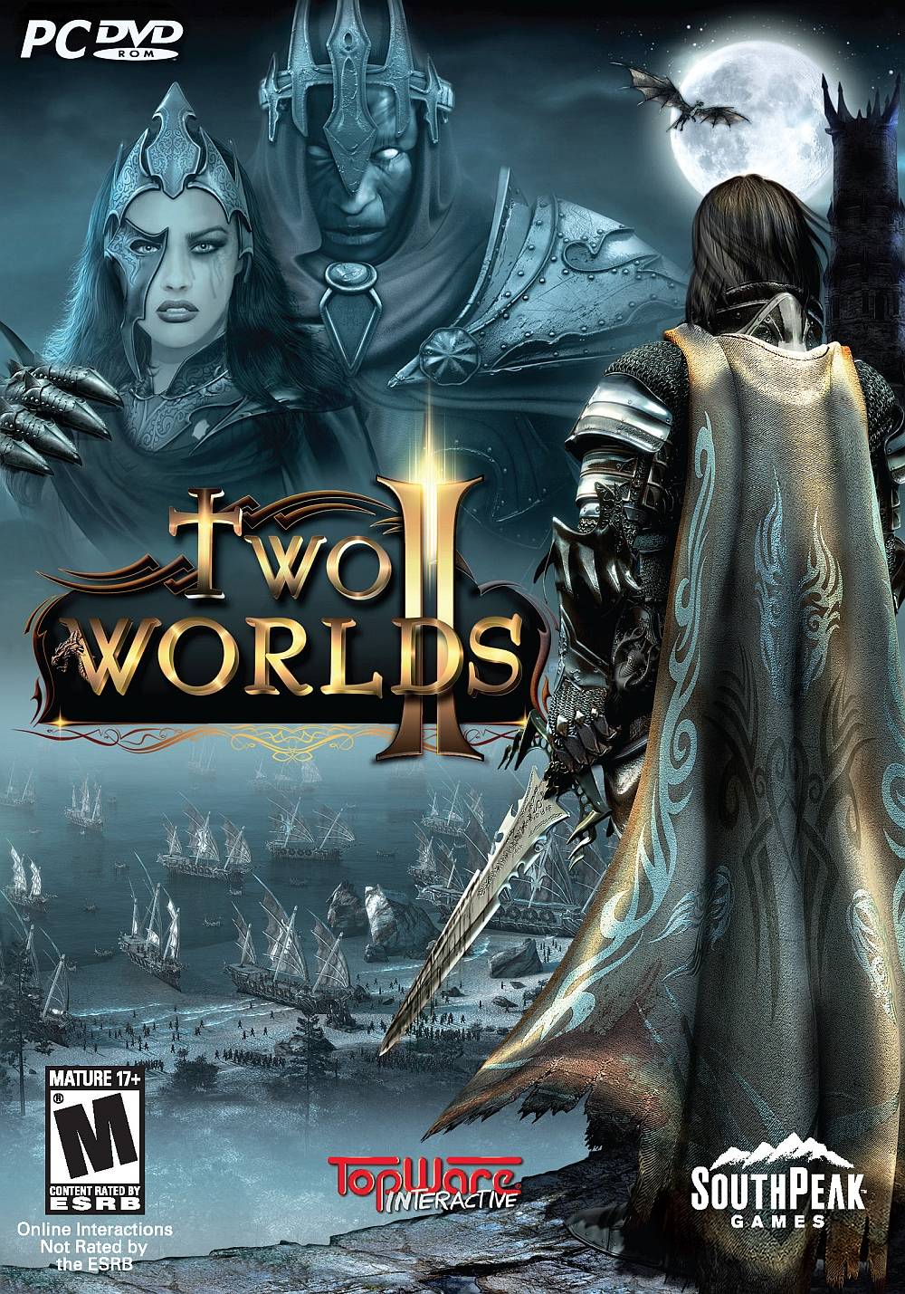 Two Worlds 2 Epic Edition (2013) RePack