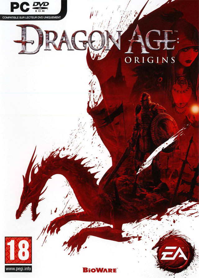 Dragon Age: Origins (2009) RePack