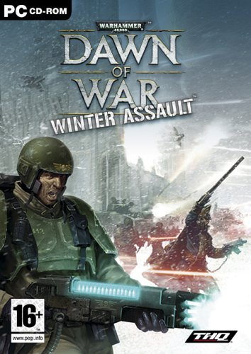 Warhammer 40.000: Dawn of War Winter Assault (2005)