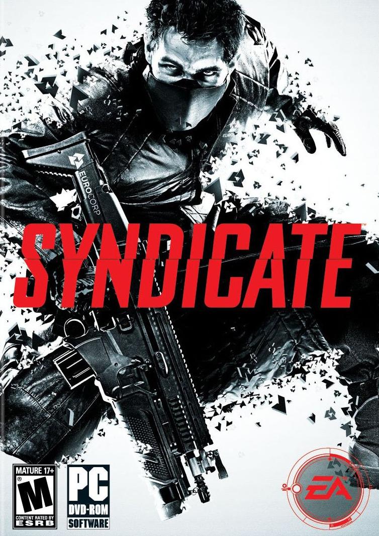 Syndicate (2012) RePack