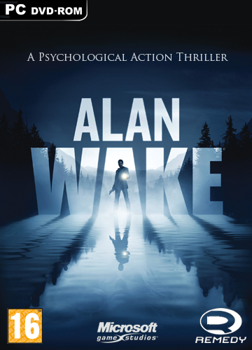 Alan Wake (2012)