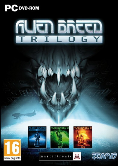 Alien Breed Collection (2010) RePack