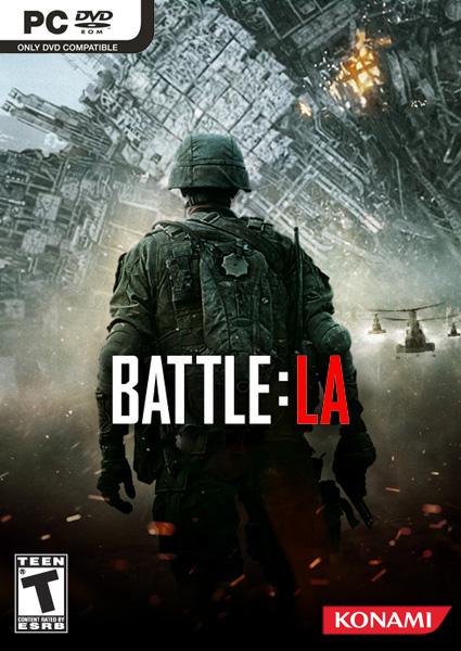 Battle: Los Angeles (2011) ReРack