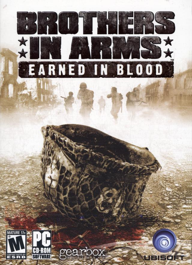 Brothers in Arms: Earned in Blood (2005) RePack