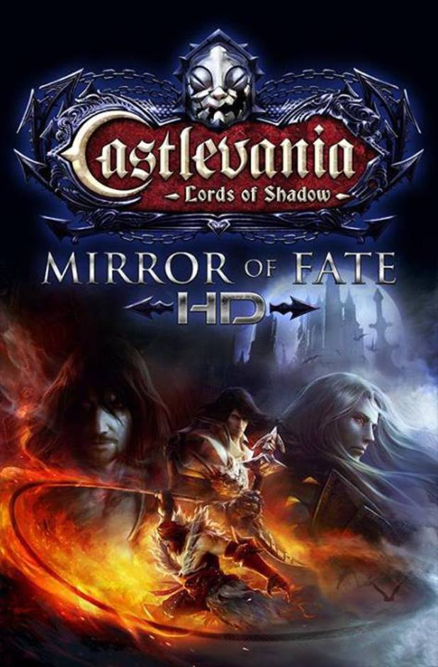 Castlevania: Lords of Shadow Mirror of Fate HD (2014) RePack