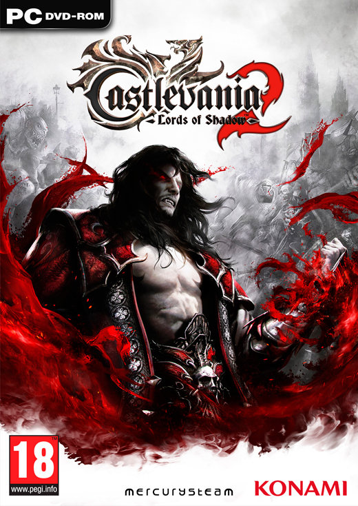 Castlevania Lords of Shadow 2 (2014) RePack