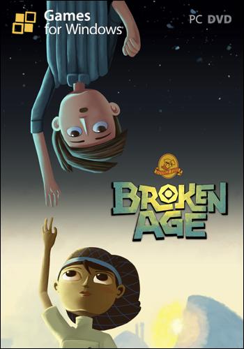 Broken Age Act 1 (2014) RePack