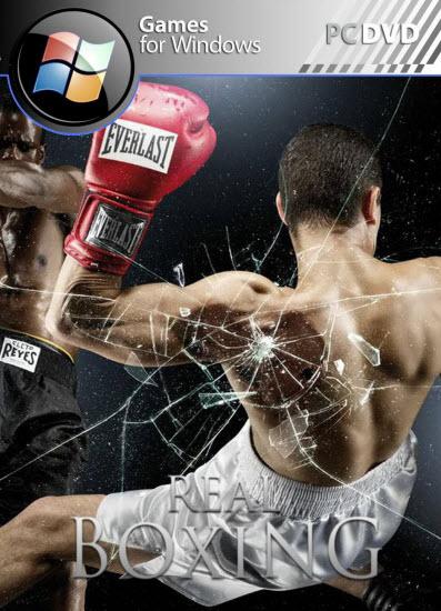 Real Boxing (2014) RePack