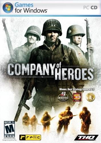 Company of Heroes (2006)