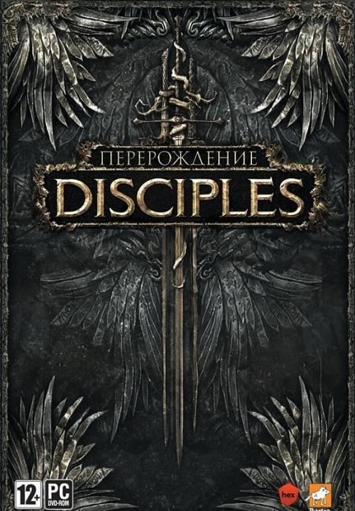 Disciples 3: Reincarnation (2012) RePack
