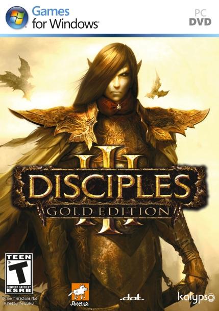 Disciples 3 Дилогия (2009-2010) RePack